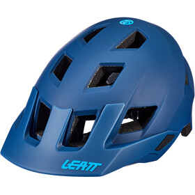 Leatt DBX 1.0 Helm ink